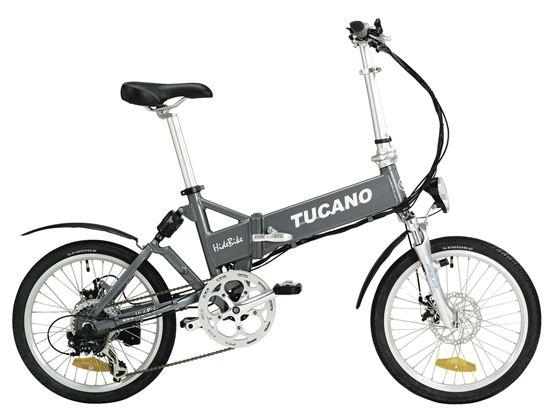 Imagen de Tucano Hide Bike 20 Sport