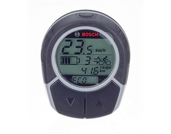 Imagen de Bosch Display HMI