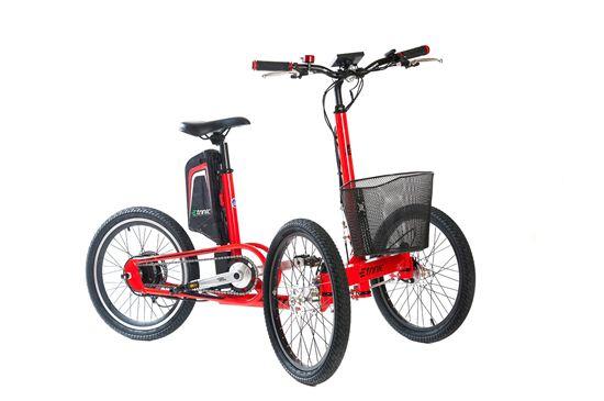 Imagen de City Trike