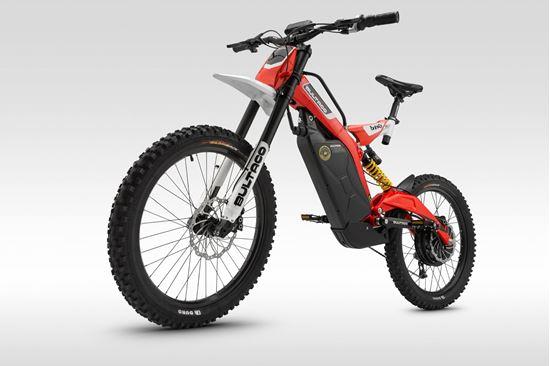 Imagen de Bultaco Brinco R