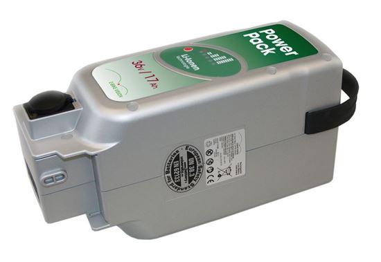 Imagen de Batería compatible Panasonic 36 v 13/17 Ah