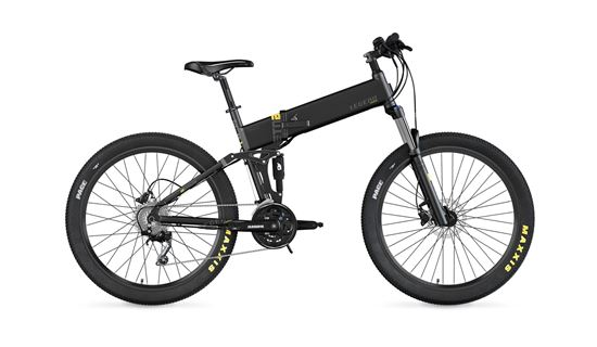 Imagen de Legend Etna Smart eBike High speed