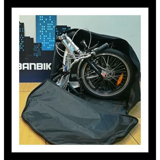 Imagen de Bolsa de Transporte para bicicleta plegable
