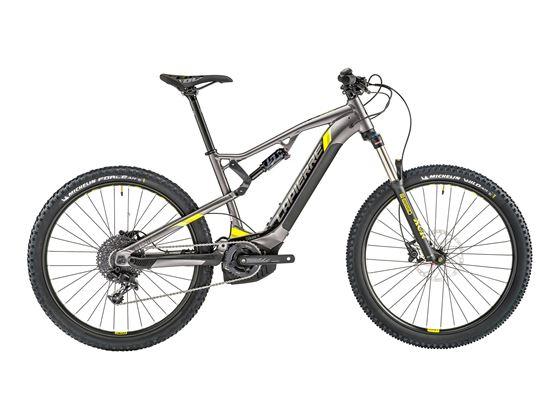 Imagen de Lapierre Overvolt TR 400I Yamaha 500Wh 2019