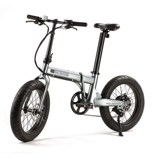 Imagen de Six Bikes FAT ESB 66