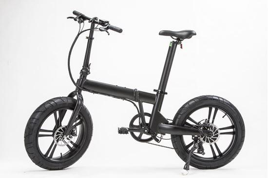 Imagen de Six Bikes FAT Sport