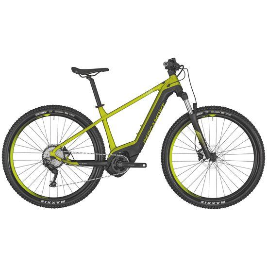 Imagen de Bergamont E-Revox Sport Lime 2020